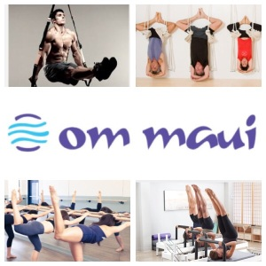 Om Maui Upcountry Relocation