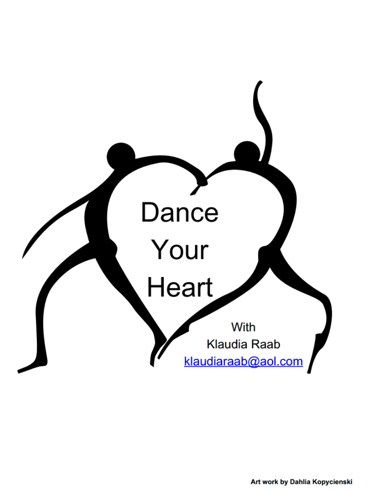 Dance Your Heart Out ad picture