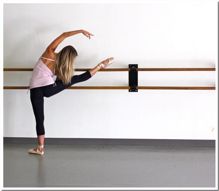 barreballerina